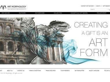 Artmorphology