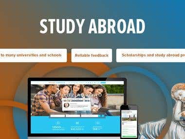 STUDY ABROAD - Simpler way to study