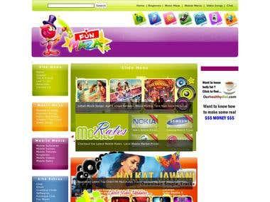 Our Designed Websites