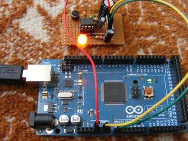 Arduino Project 2