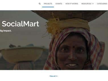 The Socialmart Org