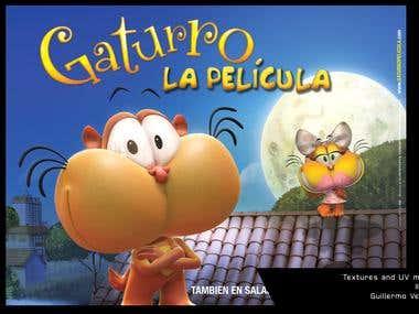 Movie Gaturro