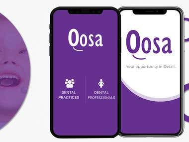 OOSA - A Dentist Service Platfrom