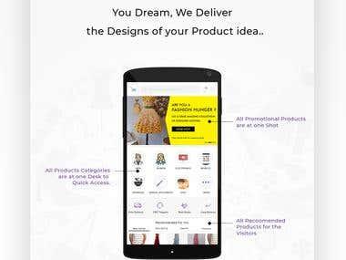 Infinitivekart.com - A Leading E-Commerce Platform
