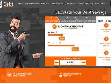 Salary Management/Calculator