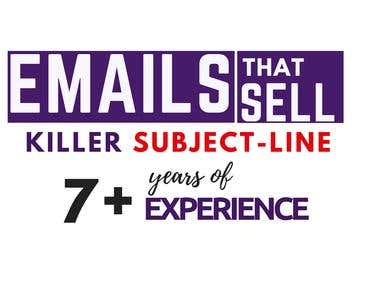 Email for Marketing & Sales
