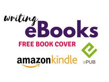 EBOOK [Fiction & Non Fiction]