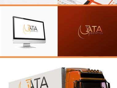 Ata Logistics Logo 2018