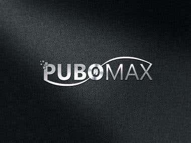 Pubomax Logo