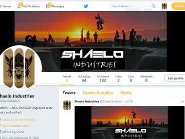 100% real Twitter follower