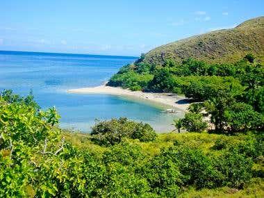 The Beauty of Malalison Island