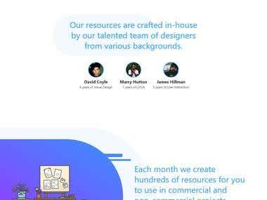 Design Monthly | Design & Code