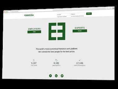 Online Bid Portal
