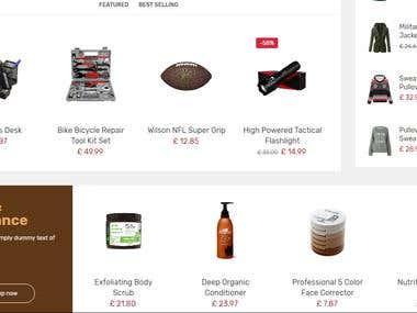 Wholesale UK