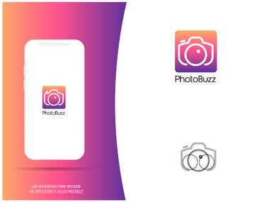 APP LOGO - PHOTOBUZZ