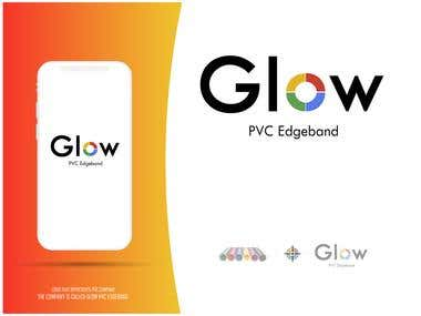 LOGO - GLOW PVC EDGEBAND