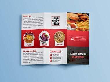 Brochure Templates.
