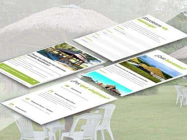 Proyecto Sitio Web Institucional Achalaw