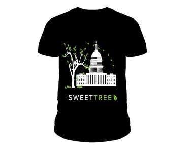 logo and shirt design