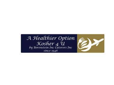 airline catering logo