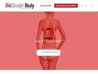 Bio Sculpt Body