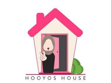 Hooyos House
