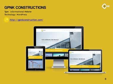 GPNK Construction