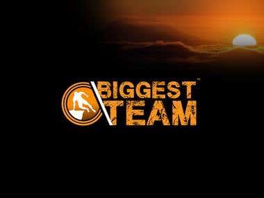 BiggestTeam.com Logo