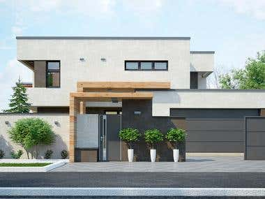 Privat_House_Project