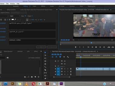 Subtitling & Captioning