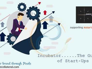 Incubators- StartUp Guardians- Social Media Management Post
