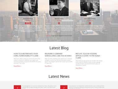 Schwartz web design