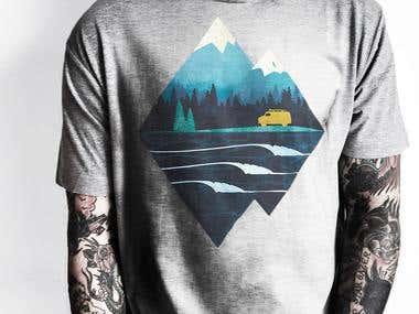 VanLife T-Shirt