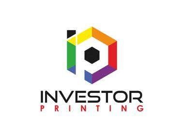 Investor Printing Logo