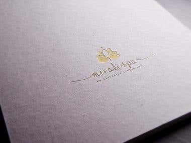 Meraki Spa Logo