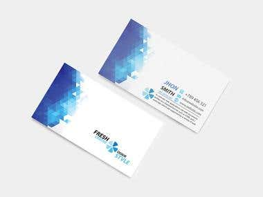 Business Cardsx