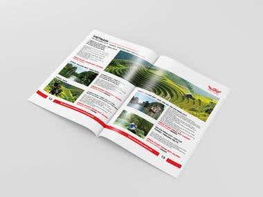 Travel Agency Magazine