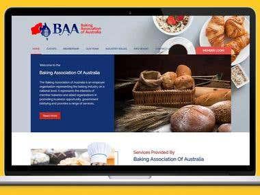Baking Association