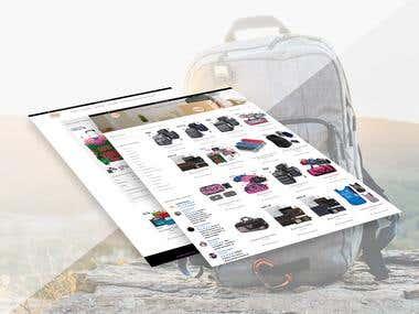 Proyecto Tienda Online Amatista Mayorista