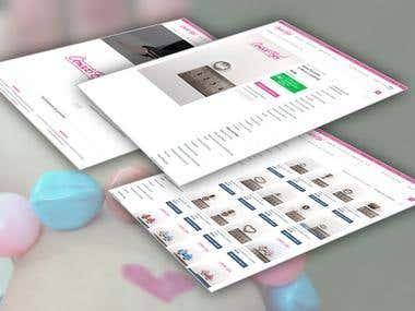 Proyecto Tienda Online Armado Bijou