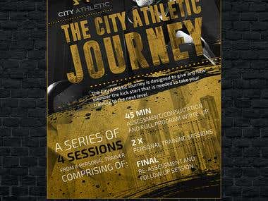The City Athletic Journey