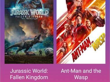 Popular Movies