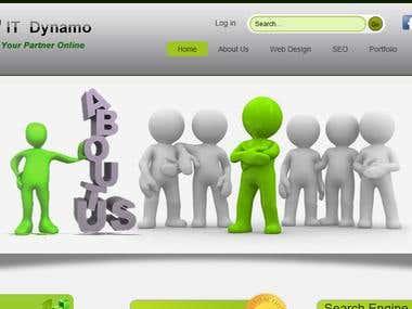 IT Dynamo Inc