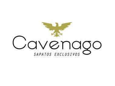 Logo Cavenago Shoes