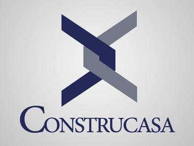 Logo Construcasa