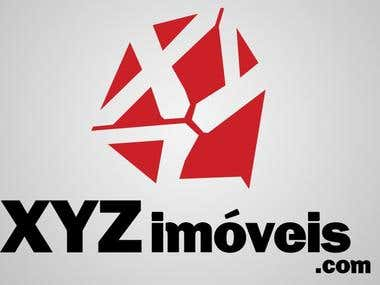 Logo XYZ Imóveis