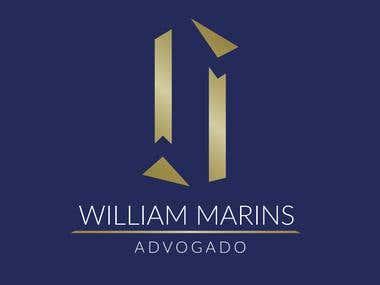 Logo Willian Marins