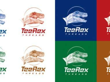 Tee Rex Threads