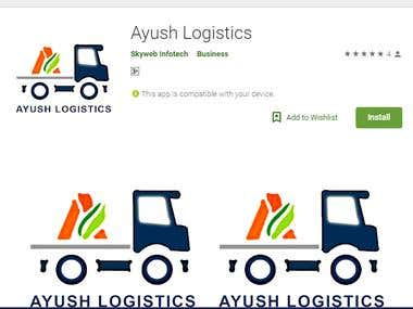 Ayush Logistics