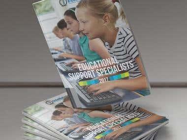 Brochures (Bi-Fold, Tri-Fold & Multi Pag
